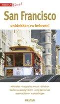 Merian live! - San Francisco