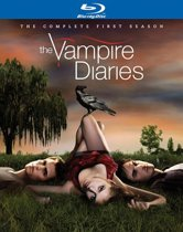 The Vampire Diaries - Seizoen 1 (Blu-ray)