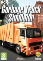 Garbage Truck Simulator - Windows