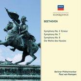 Symphonies Nos. 3, 7,..