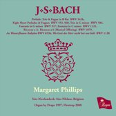 J.S. Bach Organ Works Vol. Ix