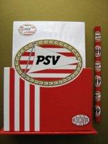 PSV MEMO HOUDERSET