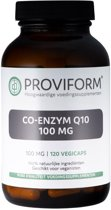Proviform Co enzym q10 100 mg
