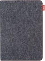 Slim Folio Booktype hoesje voor Nokia 9 Pureview - Zwart