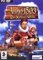 Anno 1503 - De Niewe Wereld (volledig ned)