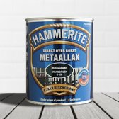 Hammerite Hoogglans Standgroen S038 250ML