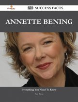 Annette Bening 220 Success Facts - Everything you need to know about Annette Bening