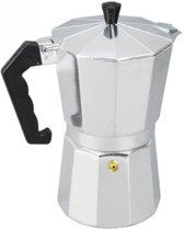 Ashley Espressomaker -  voor 2 kopjes