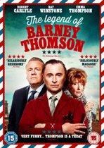 Legend Of Barney Thomson (import) (dvd)