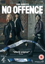 No Offence [DVD](import)