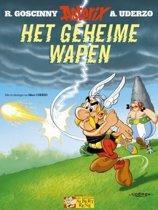 Afbeelding van Asterix 33. Het geheime wapen