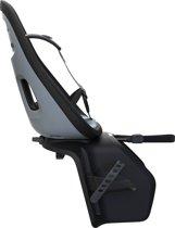 Thule Yepp Nexxt Maxi - Fietsstoeltje achter - Momentum Grijs