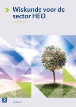 Wiskunde voor de sector HEO