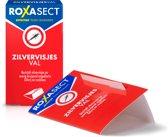 Roxasect - Zilvervisjesval - Insectenbestrijding - 1 stuk