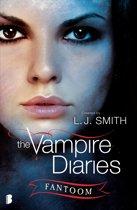 The Vampire Diaries 8 - Fantoom