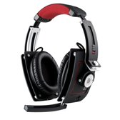 TteSPORTS Level 10 M Gaming Headset - Black