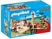 Playmobil History: Start Gladiator (6868)