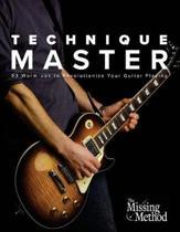 Technique Master