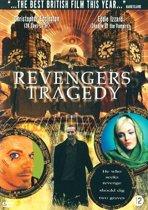 Revengers Tragedy (dvd)