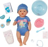 ZAPF CREATION Pop Interactive BABY born®