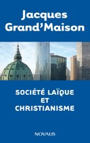 Société laïque et christianisme