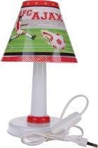 Ajax tafellamp voetballers