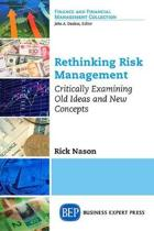 Rethinking Risk Management