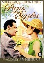 Paris When It Sizzles (1964) (dvd)