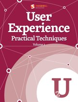 User Experience, Practical Techniques