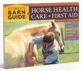 Storeys Barn Guide to Horse Health
