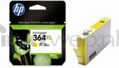 HP 364XL Yellow Ink Cart/Vivera Ink