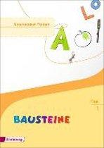 BAUSTEINE Fibel. Materialpaket Fördern