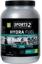 Sports2 Hydra Fuel Lemon