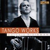 Tango Works By Marcelo Nisinman