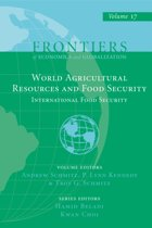 World Agricultural Resources and Food Security