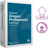 Dragon 15 Professional Individual - Upgrade van 14  (NL+ENG)