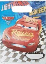 Feestzakjes Disney's Cars 3 15 stuks