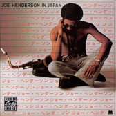 Joe Henderson In Japan
