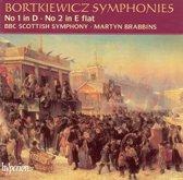 Symphonies Nos.1&2