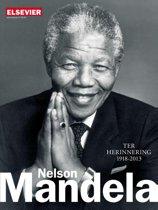 Ter herinnering Nelson Mandela