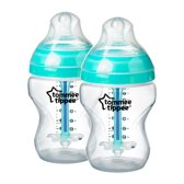Tommee Tippee - Closer to Nature Anti-Koliek Plus-Fles - 260 ml