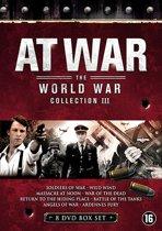At War Box 3 (dvd)