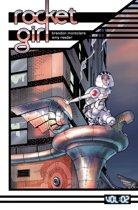 Rocket Girl Volume 2