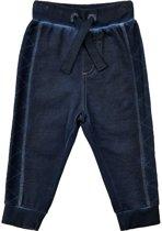 Minymo - jongens broek  - blauw