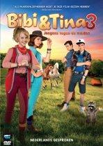 Bibi & Tina 3 - Jongens tegen de meiden (dvd)