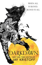The Nevernight Chronicle 3 - Darkdawn