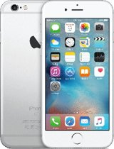 Forza Refurbished Apple iPhone 6s - 64GB - Zilver