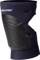 Secutex Kniebeschermers Unisex Donkerblauw Maat M 2 Stuks