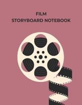 Storyboard Notebook
