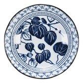 Tokyo Design Studio - Flora Japonica Pasta Bowl 21x5.3cm 600ml Ivy